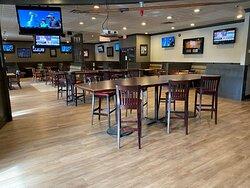 Wrigley's Sports Bar