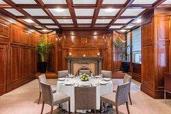 Sir James Fairfax Meeting Room