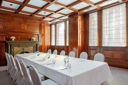 Sir James Fairfax Room