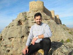 Pedro Benito Urbina Turismo La Rioja