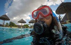 Big Blu Dive Centre - Butiama Bustani Open Water