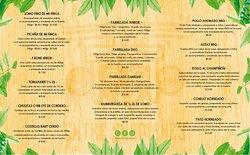 Una pincelada de Sabor con un toque de nuestros Shamanes . 🍹 Entre Shamanes Restoran disfrutar una espectacular vista, cócteles, parrilladas, postres, comida vegetariana, mariscos, vinos y jugos naturales. También Para reservaciones y eventos sociales puedes cotizar online. 📍 Avenida San Francisco de Orellana y 15 de noviembre  Entre Shamanes Restoran Tena - Ecuador ⏰ Abierto todo el año 17 - 23h ℹ️ Paquetes para nuestros clientes frecuentes con ofertas Especiales por Diciembre.  📝 Menú: http