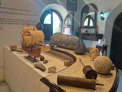 Museum Of Ulcinj's Corsairs (pirates)