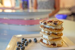 Our Blueberry Thrill