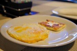 Café da manhã 2020