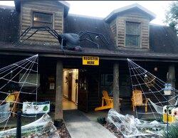 We take Halloween very seriously around here!