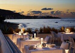 """A la carte Restaurant """"BLISS"""""""