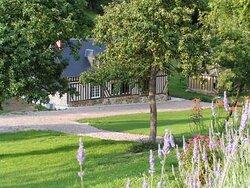 Cottage Demoiselle 5 personnes avec sauna privatif