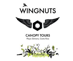 Wingnuts Canopy Tours