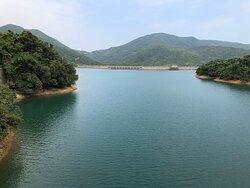 Tai Tam Reservoirs (1)