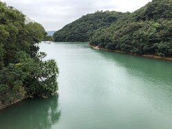 Tai Tam Reservoirs (3)