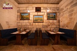 Pawlus - Pizza Pasta Grill - Our pizzeria in Malta Dine-In, Takeaway and delivery  Info & bookings: +356 2203 3000