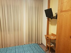 stanza e tv