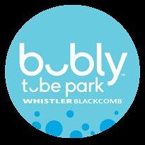 Whistler Blackcomb bubly Tube Park