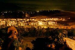 Quang cảnh Resort từ Nhà hàng Sunrise