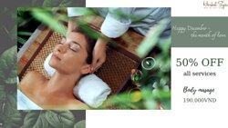 Luxury Herbal Spa