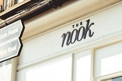 Born in lockdown, The Nook was founded to bring choice to the local high street and more importantly, jobs for those who were affected by the global pandemic.