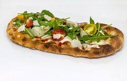 Pinsa Pizza Fresca