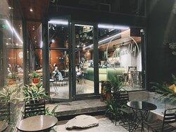 Welcome to Artually Café and More