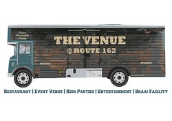 The venue at route 162