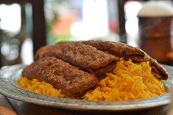 Portakal Kabab