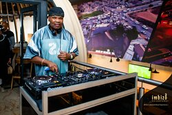 Home to many of SA's top artists such as the legendary DJ Wilson B. Nkosi