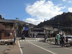大本山 永平寺 1