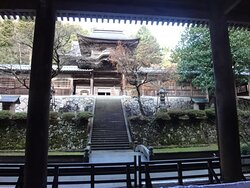 大本山 永平寺 10