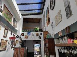 The must you go of the restaurants in Colonia del Sacramento