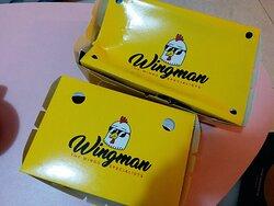 【♥ Wingman ♥】一齊叫雞