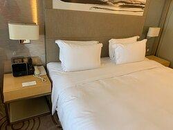 豪華房 - 舒適的大床
