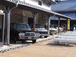 昭和の町展示館