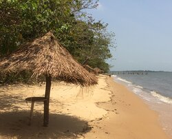 Kissy Beach