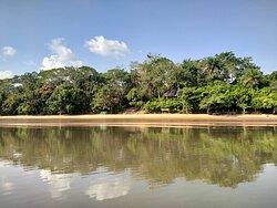 Our lovely beach!