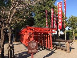 水前寺成趣園の中です。(一応、廻った順ですが、似た様な写真オンパレードの巻ですね。笑)