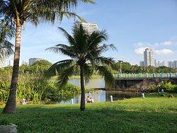 Kallang Riverside Park ( West )