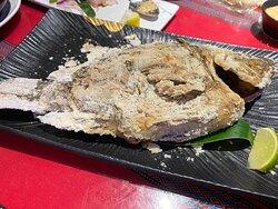 #花蓮原住民無菜單料理 我總覺得來到花蓮一定要吃頓原住民料理,才符合來花蓮旅遊的特色!