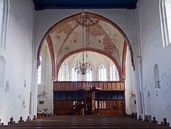 Kerk Holwierde