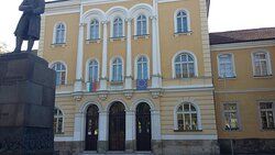 Museum of Satire and Humor