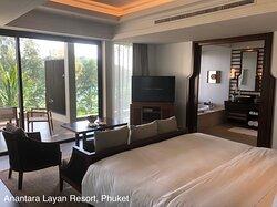 Room in Anantara Layan Resort