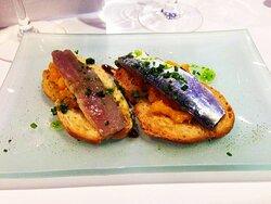 Torres Gastrobar Restaurantes para Comer Bien en Logroño