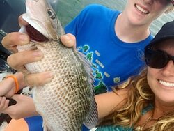 Fort Myers Beach Fishing Charters
