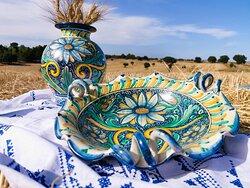 Ceramiche Artistiche Di Martino