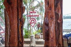 Hellocapitano Lifestyle Cafe