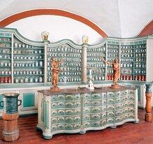 German Pharmacy Museum