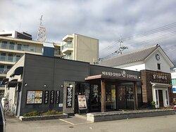星乃珈琲店西明石店