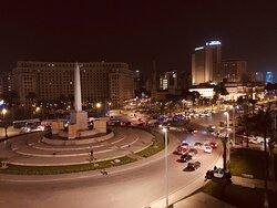 Cairo, Tahrir Sequar