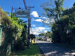 Superbe hôtel pour commencer ou finir son séjour au Costa Rica