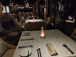 Península Restaurant