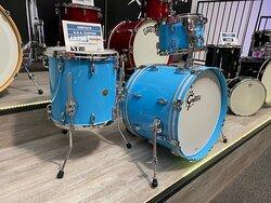 Nicko McBrains Drum One